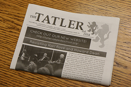 From the Tatler: Fall Play Preview