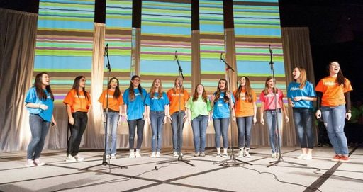 From the Tatler: Campus A Cappella: Thoroughbred When Student-Led