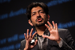 Oct. 24: Dr. Siddhartha Mukherjee talks genetics as the Belanich Family Speaker on Ethics and Politics