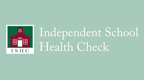 Independent School Health Check student survey