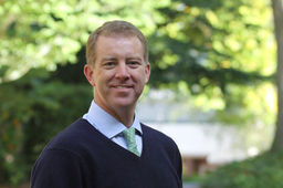 Congratulations Booth Kyle, new head of school at Indian Creek School!