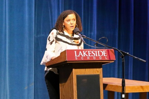 Award-winning author Jesmyn Ward: Telling stories as a way to assert humanity
