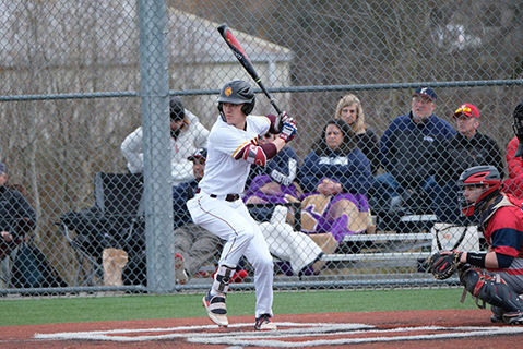 Senior Corbin C. named Gatorade Washington Baseball Player of the Year