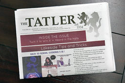 From the Tatler: School end time pushed back, advisory lengthened