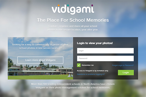 How to use the new Lion Photo Library on Vidigami