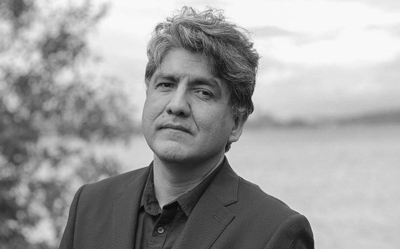 From the Tatler: Sherman Alexie: Artist or abuser?