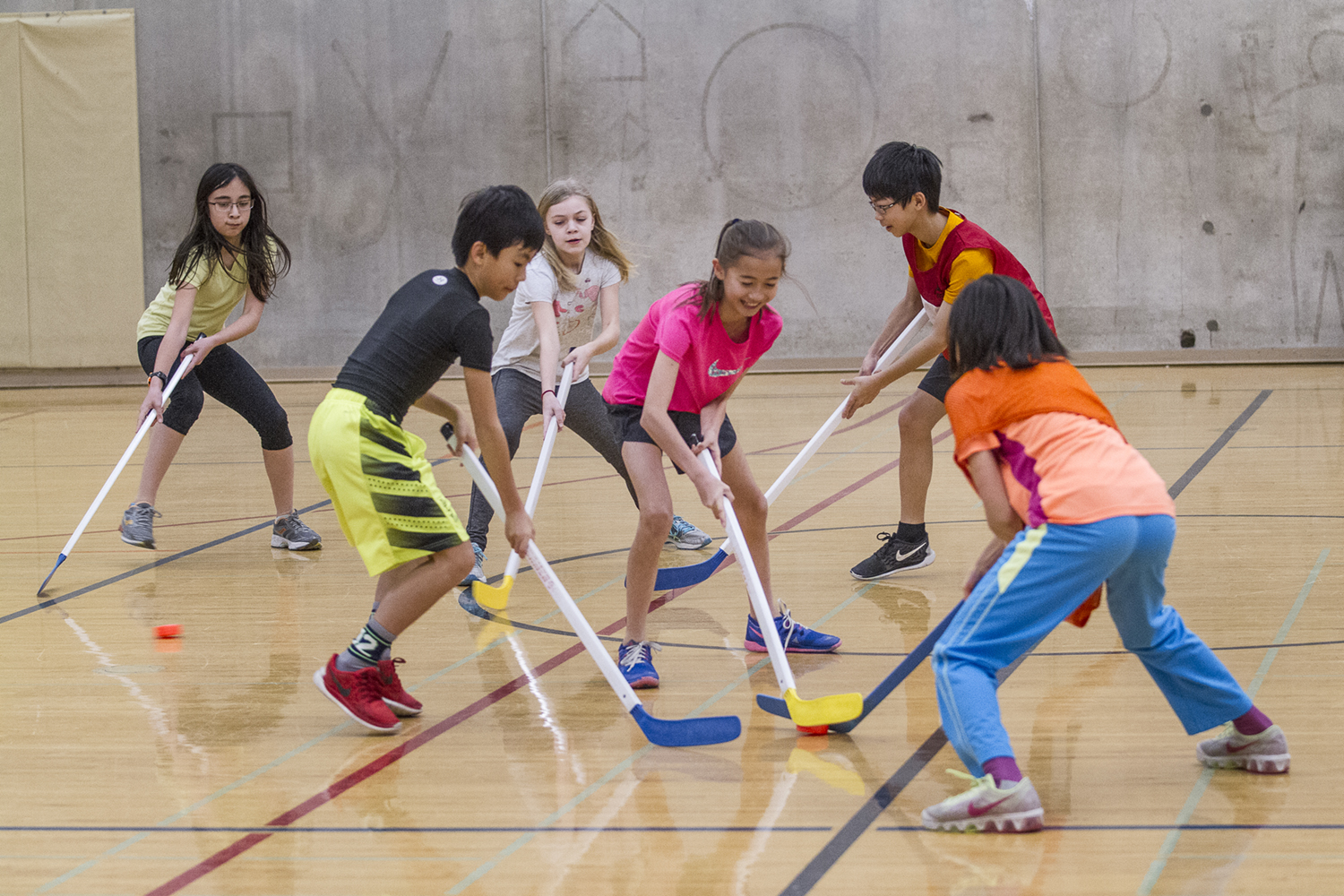 Physical Education - Lakeside School